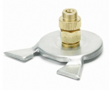 Gelert Mini Gas Adapter Set